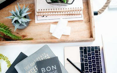 Creating a Workspace That Inspires